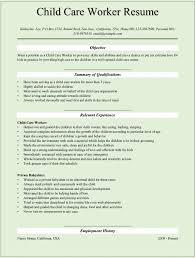 babysitting resume example resume examples for child care resume for your job application personal care worker sample resume food services manager sample resume