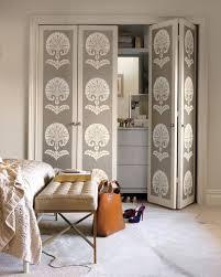 Alternatives To Sliding Closet Doors by Decorative Bifold Closet Doors Pinterest Roselawnlutheran