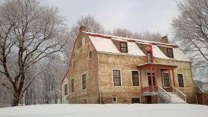 Dutch Colonial House Style Van Schaick House Cohoes New York Mid 1700 U0027s Dutch Colonial A