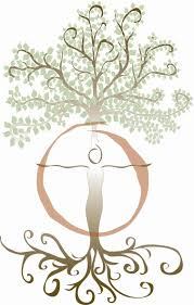 goddess symbol symbol with the circle surrounding