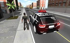 download police car driver 3d for pc police car driver 3d on pc