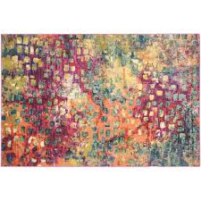 Safavieh Rug by Monaco Distressed Abstract Rug