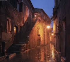 tuscan villages daniel kordan
