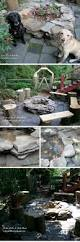 35 best diy garden and backyard images on pinterest garden ideas check out the tutorial on how to make a diy stacked stone fire pit istandarddesign