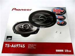 Pioneer Photo Box Complete Pioneer Car Audio Stuff Cd Mp3 Usb Player Speaker Box