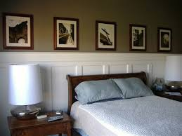 Wainscoting Bedroom - Bedroom wainscoting ideas