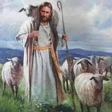 Blind Man At Bethsaida Blind Man Selah