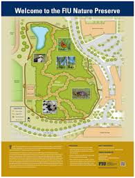 University Of Miami Map Nature Preserve Jogging Trail Health U0026 Fitness Student Affairs
