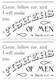 fishersofmenprintable bible helps sunday