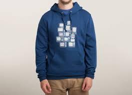 hoodie designer pullover hoodies shop the winning designs threadless