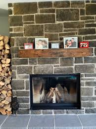delectable design ideas of traditional fireplace mantel with brown