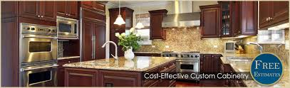 Custom Cabinetry West Palm Beach FL - Kitchen cabinets west palm beach