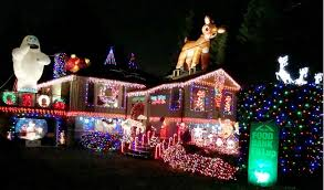 where to go see christmas lights where are the christmas lights see our map