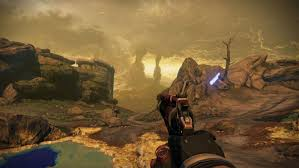 Destiny Maps Destiny Beta U0027s Iron Banner Reveals Two New Maps Digital Trends
