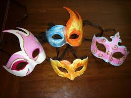 things to do with children painting venetian masks the unlikely