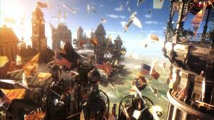 bioshock infinite official trailer system requirements youtube