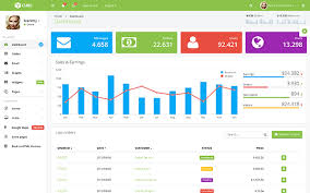 grid layout angularjs cube bootstrap admin theme angularjs wrapbootstrap