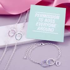 birthstone bracelet for birthstone infinity bracelet by j s jewellery notonthehighstreet