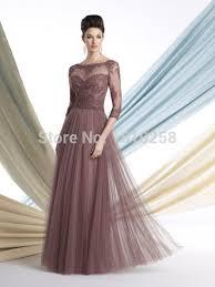 robe de m re de mari longue dentelle mère de la mariée robes groom dentelle magnifique
