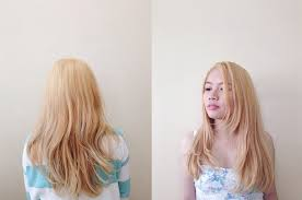best boxed blonde hair color how to not f ck up your diy hair color project vanity