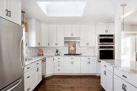 grey kitchen cabinets with white countertop how to style your kitchen matching your countertops