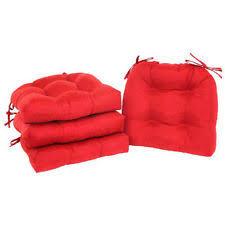 Ikea Patio Cushions by Set Of 2 Ikea Ekeron Chair Pad Cushion Indoor Outdoor Patio