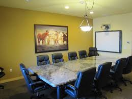 Granite Conference Table Ffcc Plan Conference Room Meetings Rental