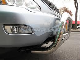 lexus rx330 bumper t 304 04 09 lexus rx330 rx350 front bull bar bumper protector