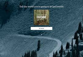 rei brings back optoutside this year more than 275