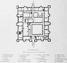 castles floor plans valine