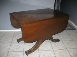 dark wood drop leaf table wood drop leaf table thanks dark wood drop leaf dining table