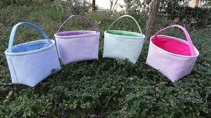 easter buckets easter buckets thetinycloset