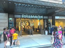 s store primark