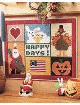 thanksgiving plastic canvas patterns