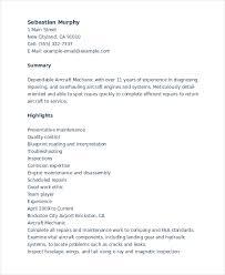 Diesel Mechanic Resume Examples by Mechanic Resume Examples 16 Top 8 Heavy Duty Diesel Mechanic