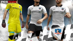 konami signs exclusive partnership with colo colo for pes 2018