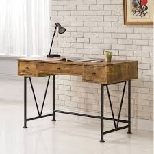 outstanding industrial style office furniture 19 for your exterior