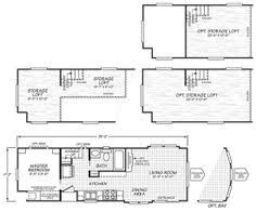 Cavco Floor Plans Park Model Lofts The Cavco Loft Series Offer An Unprecedented