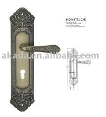 B Q Door Handles Interior by Door Handles Lock In Door Handle Backyards And With Key Royalty