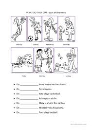 Connectives And Conjunctions Worksheets 50 000 Free Esl Efl Worksheets Made By Teachers For Teachers