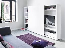 meuble tv caché meuble tv caché porte coulissante interiør salons