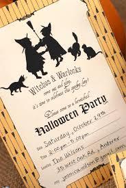 halloween invitation free printable u2013 festival collections