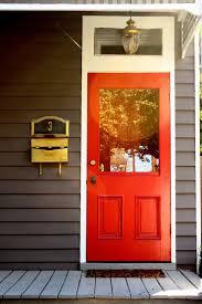 Front Door Colors For Beige House Top 25 Best Red Shutters Ideas On Pinterest Red Doors Red Door