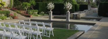 wedding ceremony only dallas arboretum