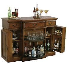 Office Bar Cabinet Howard Miller Shiraz Hide A Bar Wine Enthusiast