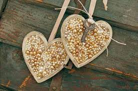 Valentine S Day Decoration Ideas At Home by Valentines Day Decorating Ideas Home Hearts Pearls Key Heart