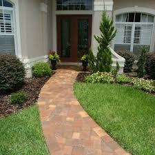 Patio Pavers Orlando Home Driveway Paving Walkways Orlando Brick Pavers