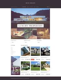 33 real estate website themes u0026 templates free u0026 premium templates