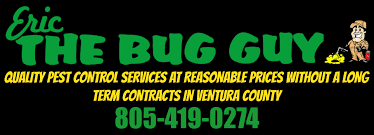 eric the bug guy how to get rid of pantry pest problems