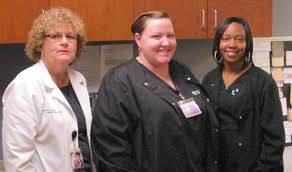 Linda L Barnes Outpatient Staff Ecu Department Of Cardiovascular Sciences